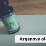 Arganový olej pro stárnoucí i problematickou pleť