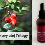 Recenze: Šípkový olej Trilogy (Certified Organic Rosehip Oil)