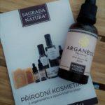 Sagrada Natura - arganový olej