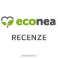 Econea recenze e-shopu