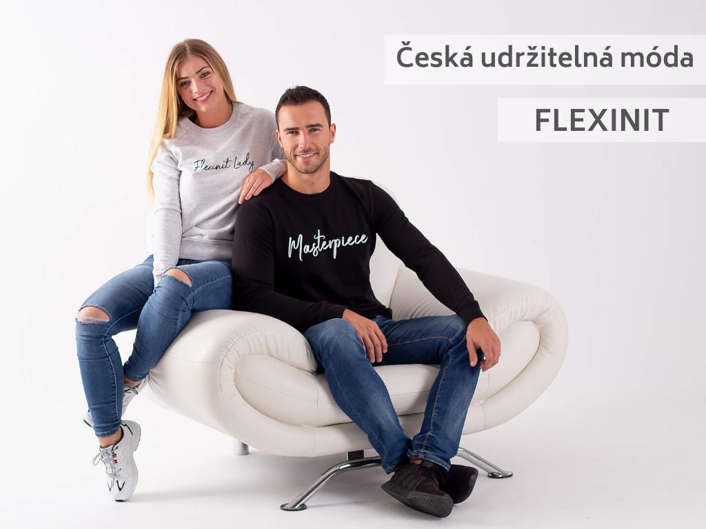Česká udržitelná móda Flexinit
