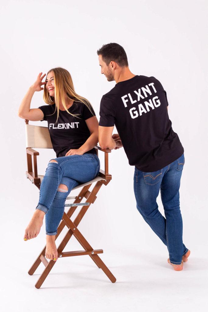 značka Flexinit