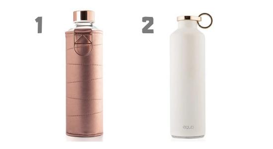 ekologické lahve na pití Equa