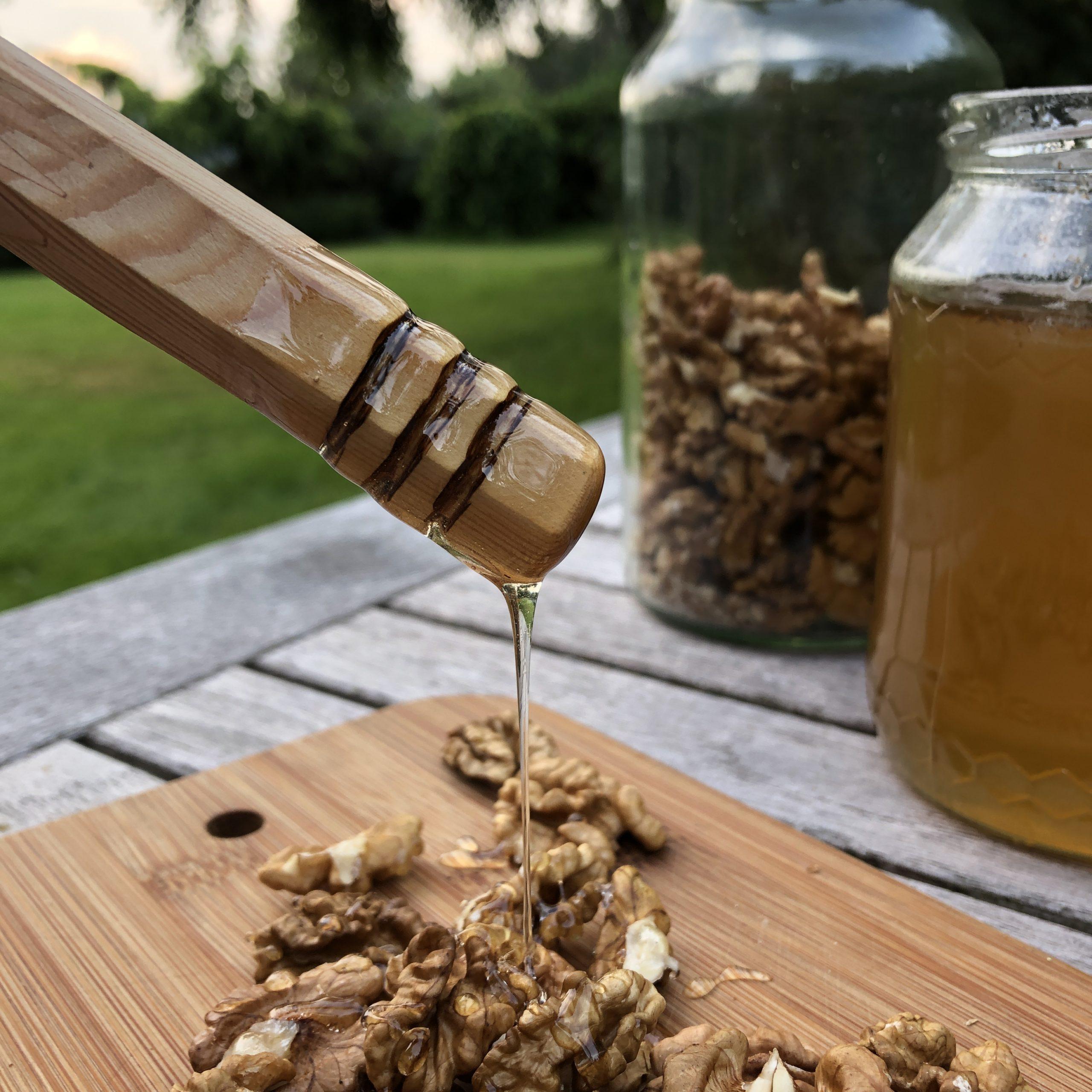 Klaceeki na med
