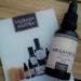 Recenze: Arganový olej Sagrada Natura