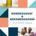 Komedogenní a nekomedogenní pleťové oleje